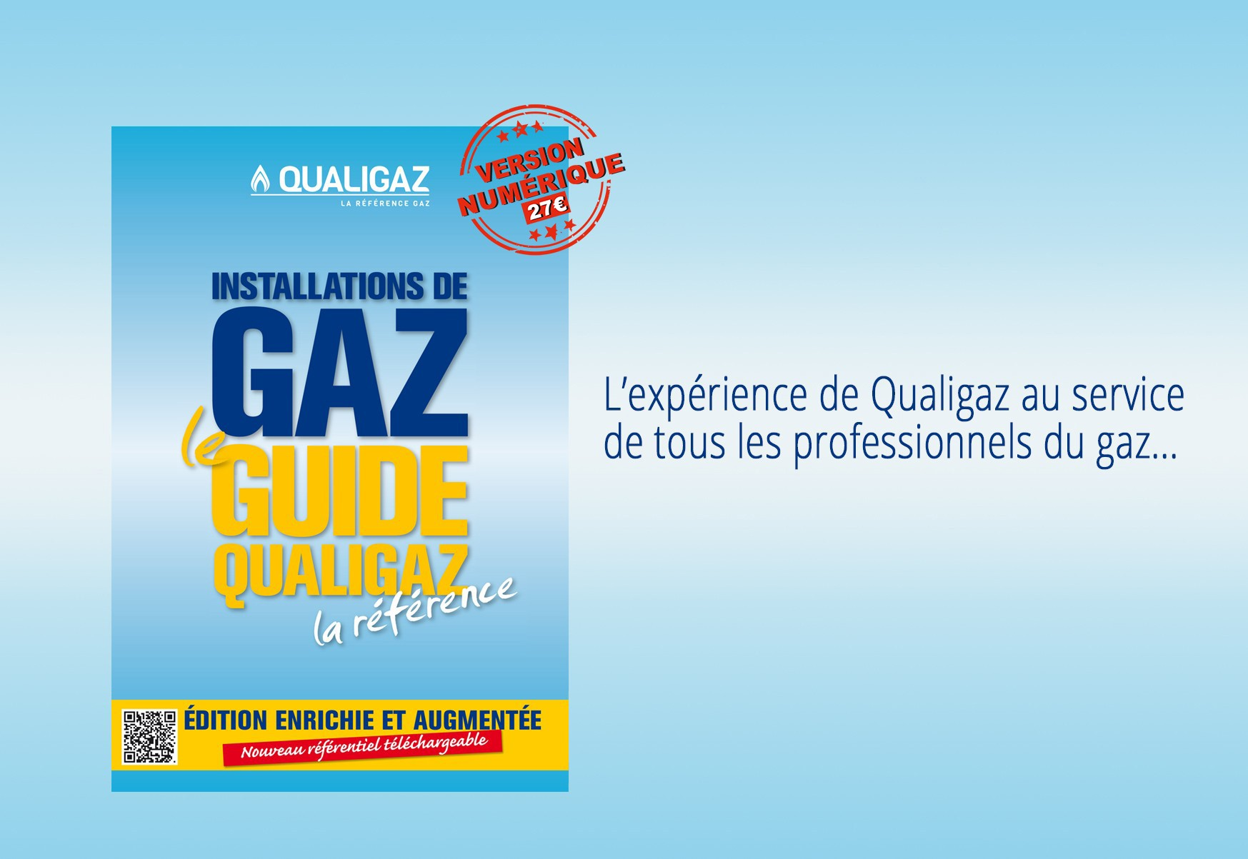 Guide Qualigaz - Installations de gaz 2016 - Version numérique